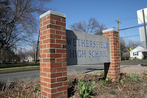Wethersfield_High_School